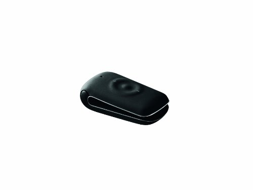 Jabra Music Clipper Bluetooth Stereo Headset