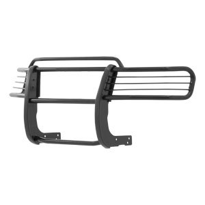 Aries 3048 Black Grille Guard (2002 Ford Explorer Grill Guard compare prices)