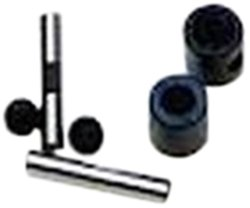 ST Racing Concepts STH103165-2 Carbon Steel Replacement Universal Joints, Pins and Hardware