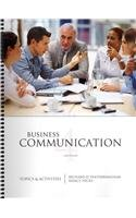 Business Communication and Interactive Applications