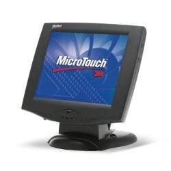 3M Micro Touch M1500SS LCD Monitor