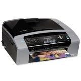 Brother HL Brother MFC-295CN Color Inkjet Multifunction Center (printer/fax/scanner)