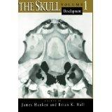 The Skull, Volume 1: Development [PAPERBACK] [1993] [By James Hanken(Editor)]