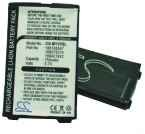 Battery for Sagem MY-V55 MY-V56 MY-V65 MY-V75 Plus MYX S-2 My-X1 3.7V 750mAh