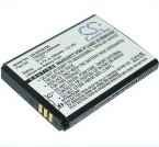 Battery for Alcatel One Touch V570A OT-E206 OT-E221 OT-E221A OT-E227 3.7V 650mAh