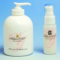 日本健康美容開発 ナチュレルSPゲルCL270gポンプセット 1S