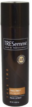 Unisex Tresemme Tres Two Ultra Fine Mist Hair Spray 1 pcs sku# 1789649MA by TRESemme