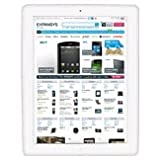 APPLE IPAD 2 WI-FI 64GB WHITE-GBR