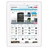 Apple iPad 2 Wi-Fi - Tablet - 64 GB - 9.7