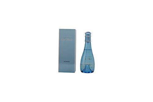 Davidoff Cool Water Eau De Toilette Spray 100ml/3.3oz - Damen Parfum