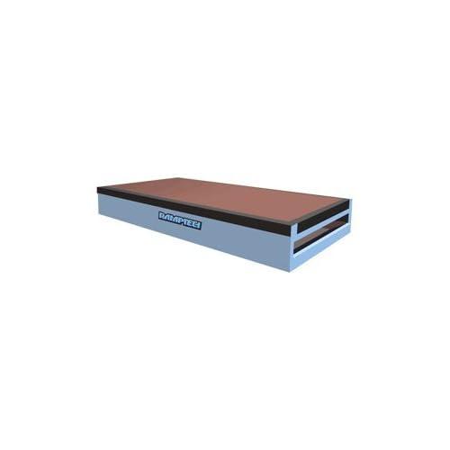 Amazon.com : Ramp Tech Lo-Box Skateboard Ramp Plans - Blueprints Only