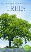 Trees (Usborne Spotter's Guide)