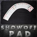 Showoff Pad - Large - 1