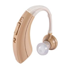 New Digital Hearing Amplifier,Full digital circuitry,Low power consumption,Noise Reduction,Feedback cancellation,Digital Volume control by rocker button,Smaller Receiver,Power ON/OFF switch,Left/Right ear adjustability,With Memory Function,High/Low frequency channels,FDA Approved, Item Number EZ-220 / VHP-220