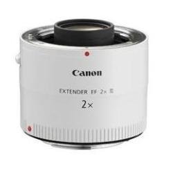 【Amazonの商品情報へ】Canon EFレンズ エクステンダー EF2X III