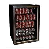 Haier Hbcn05fvs 150-can/bottle Beverage Center