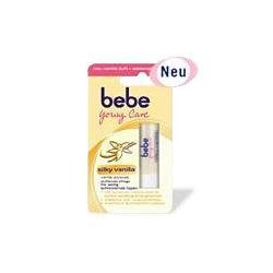Bebe Vanilla Lip Balm 5g lip balm by Bebe (Bebe Feet compare prices)