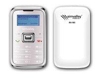 simvalley MOBILE Mini-Handy RX-180