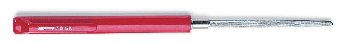 Dick Pocket Sharpening Steel, Regular Cut, Round, 3-Inch, #7001107