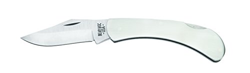 """Bear And Son 3 1/2"""" Stainless Steel Workhorse Lockback"""