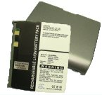Battery for Archos AV400 20GB, AV420, PMA4000, PMA430 2150mAh - 300360 400055 400058 500667 500672