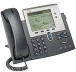 CP-7942G Cisco CP-7942G Unified IP Phone