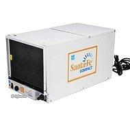 Santa Fe Compact 2 Whole House Dehumidifier (4033600)