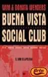 Buena Vista Social Club (Spanish Edition) (8425218268) by Wenders, Donata