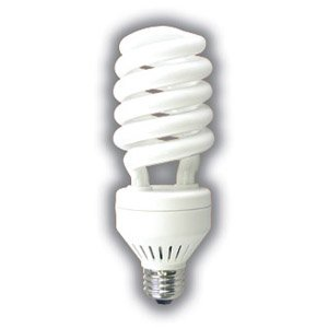 3 Way Cfl Compact Fluorescent Light Bulb 13/20/25 Watts 27K Warm Tone Bulborama Supra Life Energy Star Three Way Bulb 10,000 Hours Replaces Incandescent Bulbs
