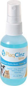 PlaqClnz Spray (4 oz.)