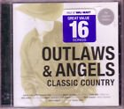 Outlaws & Angels Classic Country
