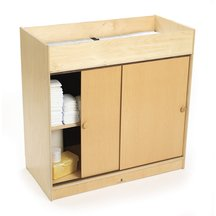Discount Changing Table front-888893