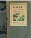Walden, or Life in the Woods (Slipcase)
