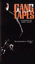 Gang Tapes [VHS] [Import]