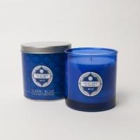 Capri Blue Velvet Moss & Jasmine Chub Cup 7.5oz