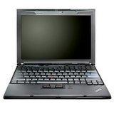 """ThinkPad X201 12.1"""" LED Core i5 2.53GHz 4GB DDR3 SDRAM 128GB SSD Windows 7  ...."""