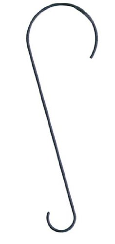 Perky-Pet 68 23-Inch Metal Hook for Bird Feeders