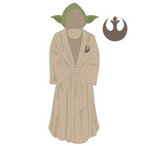 Yoda Baby Costume - Star Wars Costumes