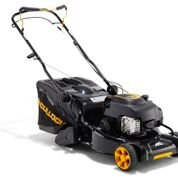 McCulloch M46-140RR Rear Roller Petrol Lawnmower