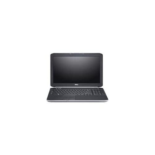 Dell Latitude E5520 Intel Core i5 2520M 2.5GHz Notebook   4GB RAM, 320GB HDD, 15.6 Widescreen LED backlight TFT, Intel HD Graphics 3000, DVD±RW, Gigabit Ethernet, 802.11b/g/n, Bluetooth 3.0, 6 cell Li ion. With Simple E Port Replicator.
