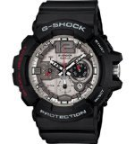 G-Shock Men's GAC110 Classic Series Quality Watch - Black / One Size (Amazon G Shock compare prices)