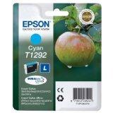 Original Epson ink cartridge Apple for Stylus Office SX420W SX425W SX525WD SX620FW cyan