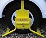 MILENCO CARAVAN C14 WHEELCLAMP