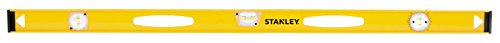 Stanley 42-480 48-Inch Professional I-Beam Level