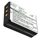 Battery FujiFilm Finepix F305, Finepix SL300, Finepix SL280, Finepix SL26, Li-ion, 1600 mAh