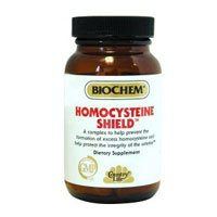 Country Life Homocysteine Shield NF