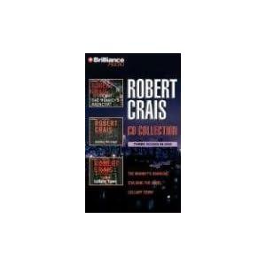 """""""Monkey's Raincoat"""", Robert Crais: Elvis is in the Building"""