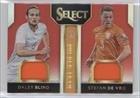 daley-blind-stefan-de-vrij-24-49-trading-card-2015-16-panini-select-double-team-memorabilia-red-dt-b