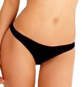 Cosabella Women's Talco Low Rise Thong