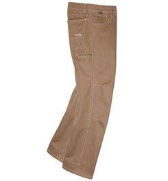 Kuhl Kuhl Rydr Men's Pant - Dark Khaki 34W x 32L